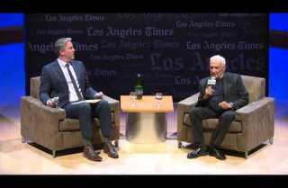 Frank Gehry's approach to the L.A. River – a lot of collaborators