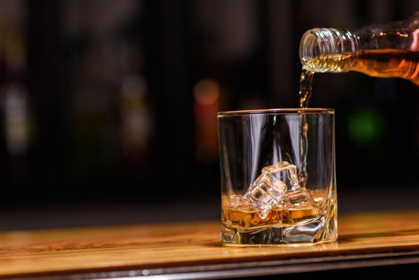 Want to try your hand at some scotch? Here's your guide to the noble liquor and where to get it in San Diego. (iStock)