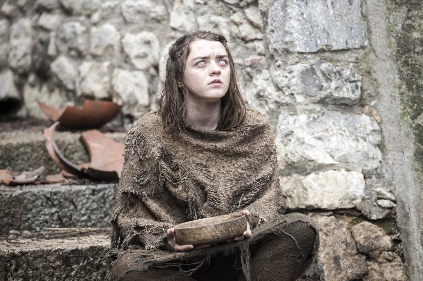 'Game of Thrones' Season 6
