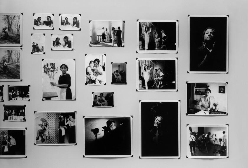 Zoe Leonard The Fae Richards Photo Archive