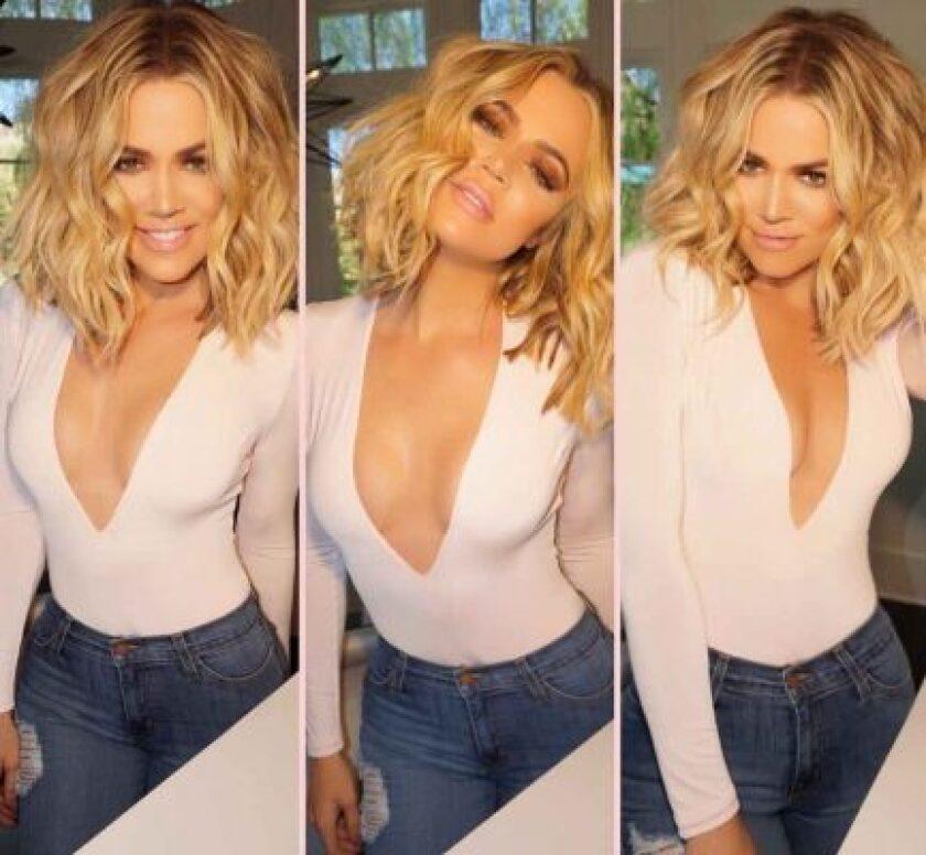 La menor de las Kardashian afirmó que su nuevo estilo de vida es algo que comparte con Tristan Thompson, su actual pareja, y es algo que busca en sus relaciones.