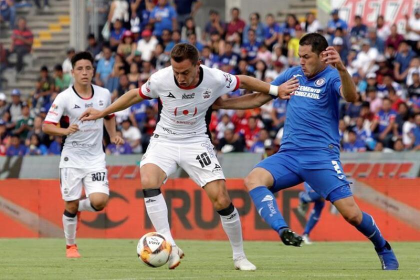 El español Abraham González ficha con el Veracruz, su tercer equipo en México