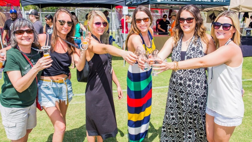Mission Valley Craft Beer & Food Festival