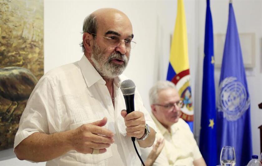 En la imagen, el director general de la Organización de las Naciones Unidas para la Alimentación y la Agricultura (FAO), José Graziano da Silva. EFE/Archivo