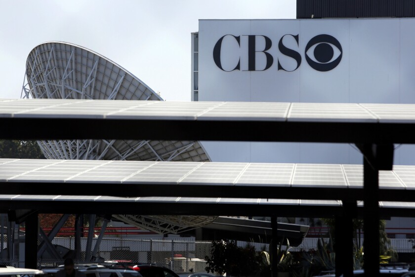 Time Warner Cable and CBS reach distribution deal