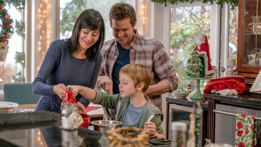 """Christmas in the Air"" – Hallmark Channel – Premieres Sunday, November 5, 8 pm ET/PT 589"