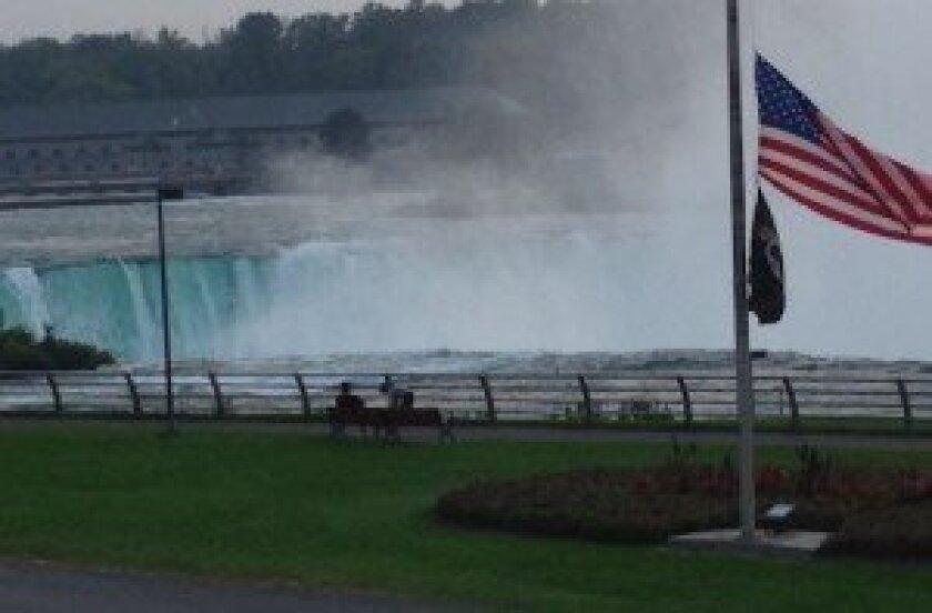 Niagara Falls, NY. Courtesy photo