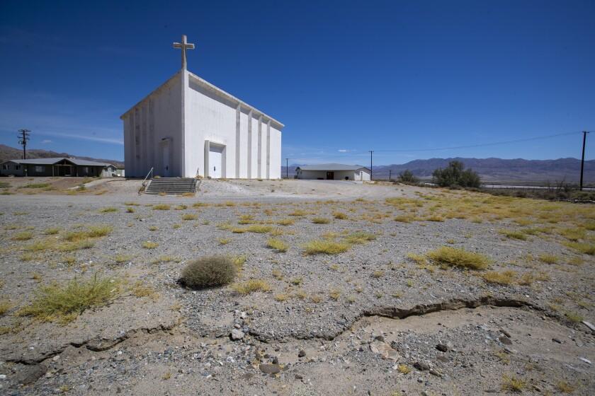 St. Madeleine Sophie Barat Catholic church
