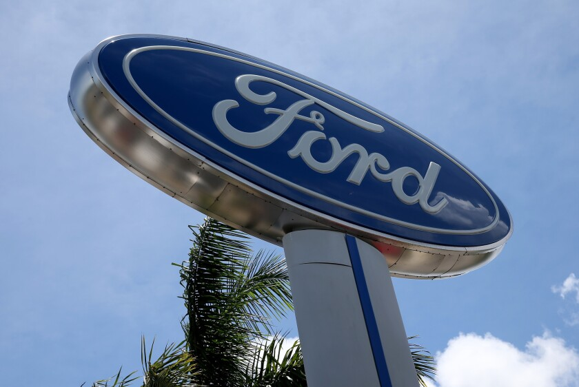 Ford subject of NHTSA safety investigation