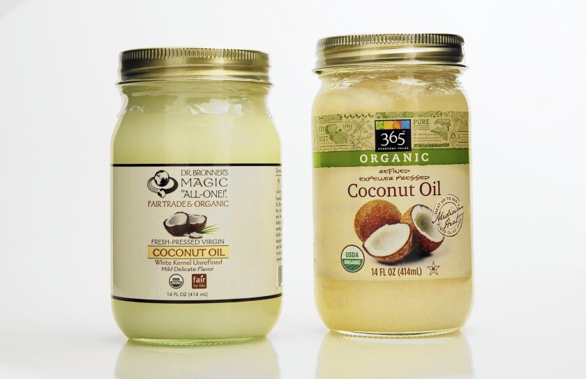 Coconut oil came under criticism for its high level of saturated fat. But new studies show benefits in health and beauty uses.