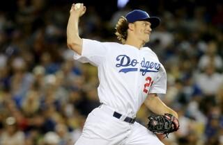 Bill Plaschke's Wakeup Call: Dodgers' big win