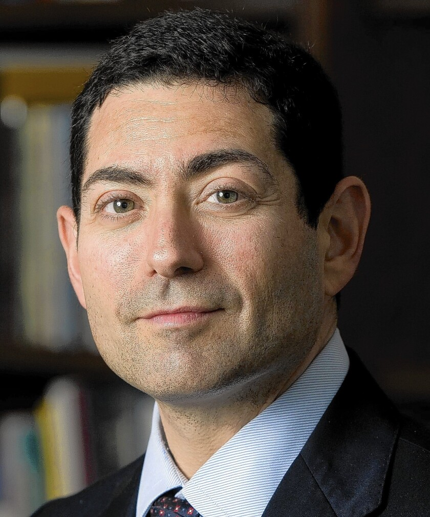 Stanford law professor Mariano-Florentino Cuellar was nominated Tuesday by Gov. Jerry Brown to fill a vacant seat on the California Supreme Court.