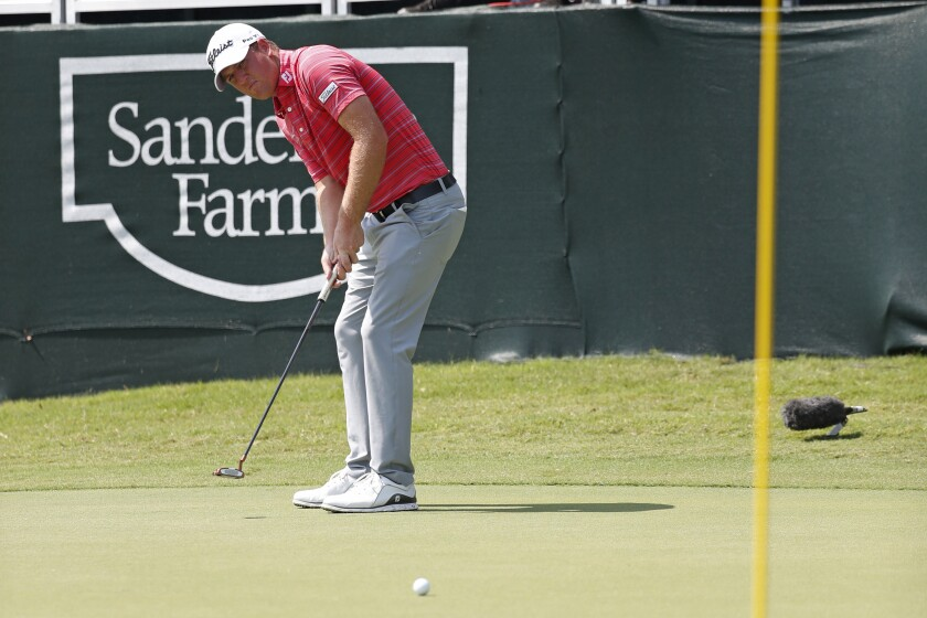 Sanderson Farms Championship Golf