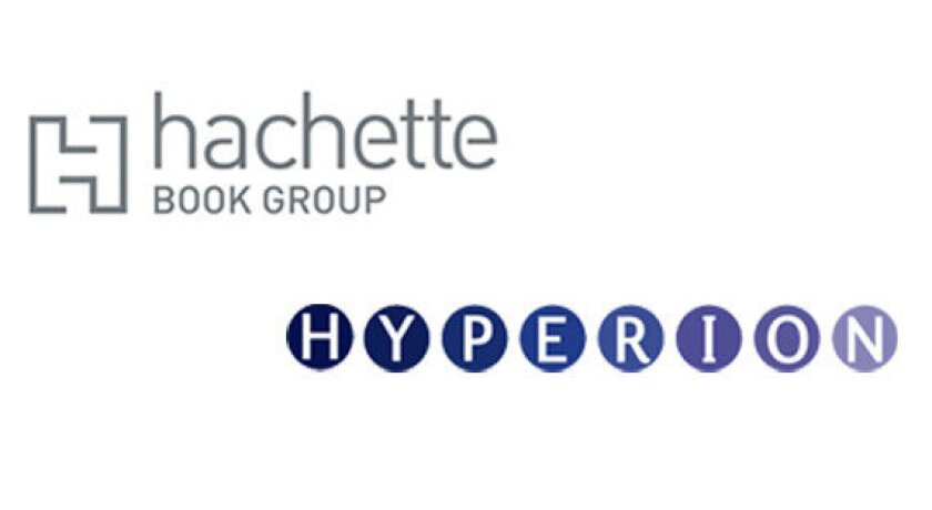Hachette has arranged a deal in which they will purchase Hyperion's book unit.