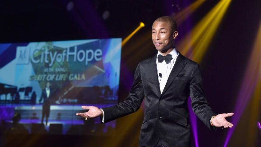 City of Hope Spirit Of Life Gala 2018 - Inside