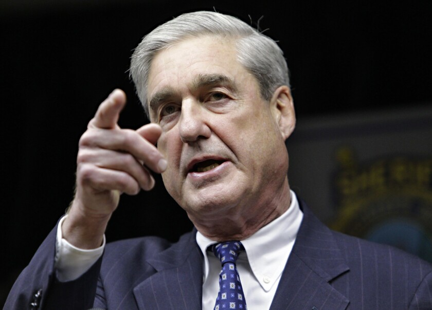Former FBI Director Robert Mueller will investigate the NFL's handling of the Ray Rice domestic abuse case.