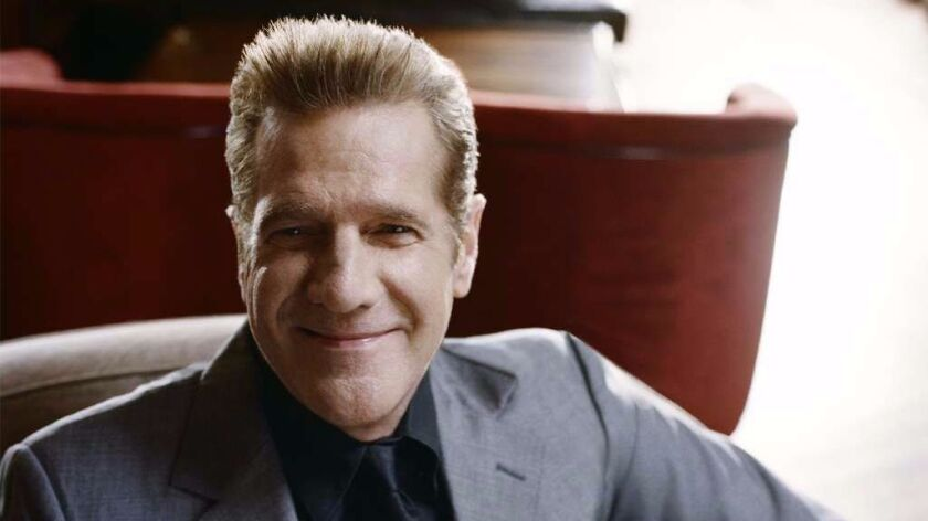 The Brentwood home of late Eagles singer-songwriter Glenn Frey has sold for $14 million.