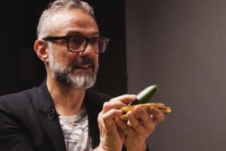 Four ways to reduce food waste with Massimo Bottura