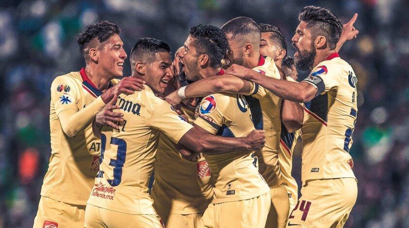 Las Águilas chocarán en semifinales contra los Pumas.