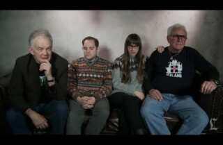 Sundance Film Festival 2014: Land Ho