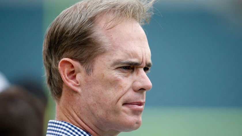 In many fans' eyes, Joe Buck will never match his legendary father. So? He still offers knowledge, passion, perspective and keeps the game rolling along.