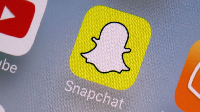 Snap's first year as a publicly traded company included a broadly critiqued redesign of the Snapchat photo-sharing app.
