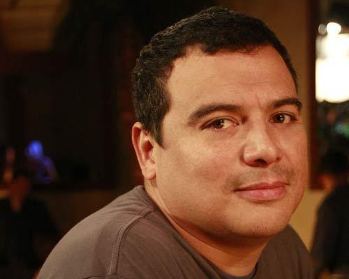 Hot Property: Carlos Mencia's new Encino home