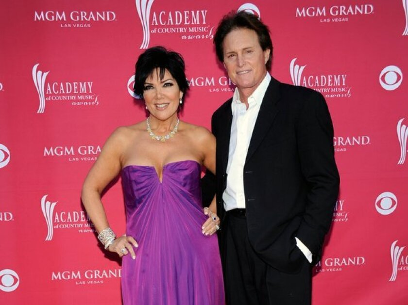 Kris and Bruce Jenner have separated