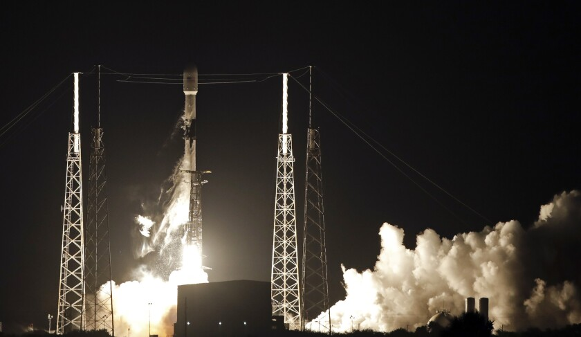 SpaceX broadband service will be 'bumpy' at first, Gwynne Shotwell says