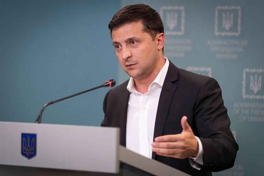 Ukraine Impeachment Prosecutors