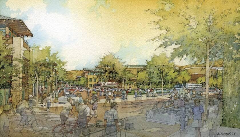 Panel approves Disney studio development near Santa Clarita