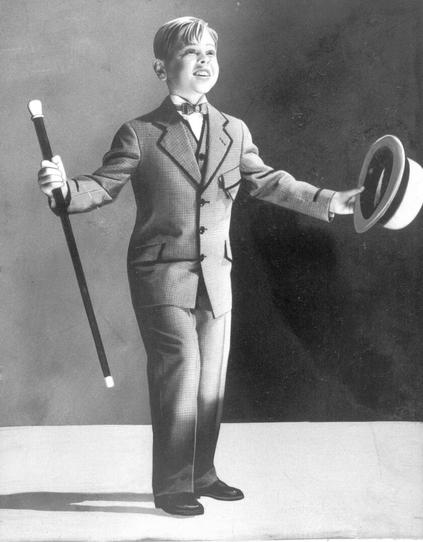 An Appreciation: Mickey Rooney had gumption and grit