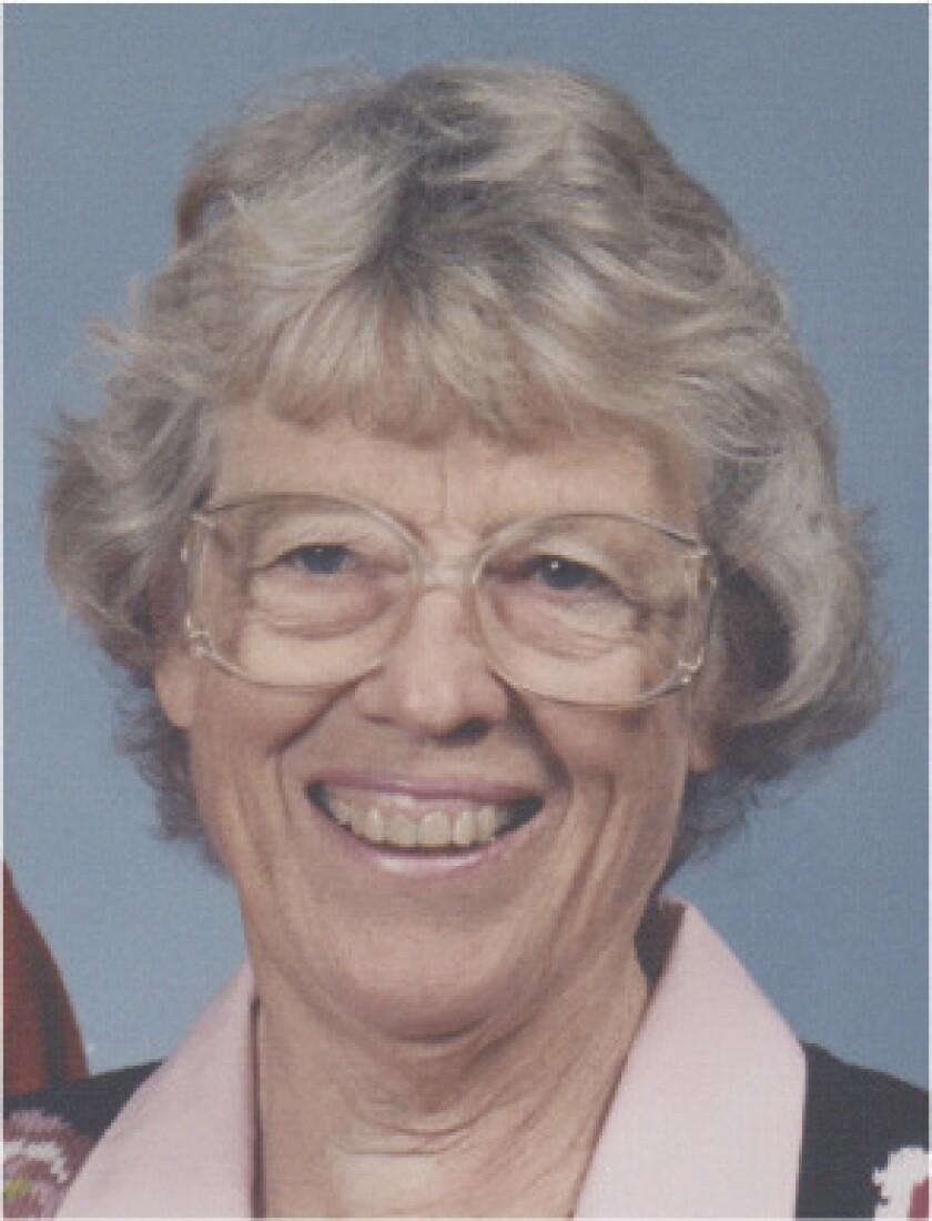 Donna Heidbrink