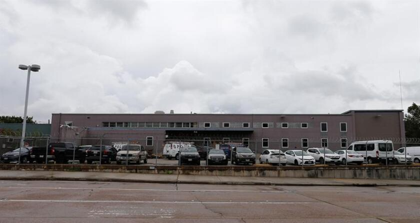 Las autoridades de Arizona encontraron fallos en la gestión de albergues para menores indocumentados, gestionados por la contratista privada Southwest Key y en donde se han reportado denuncias de abuso sexual, revela un informe difundido hoy. EFE/ARCHIVO