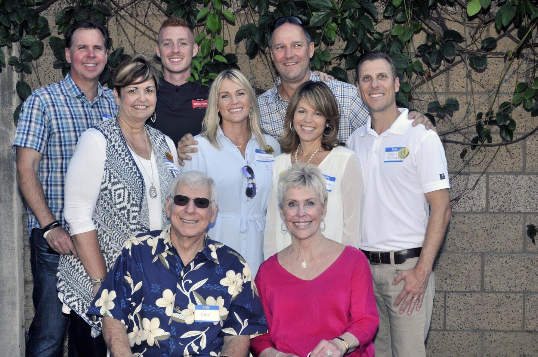 Dave Stubbs Real Estate Inc. celebrates 40th Anniversary