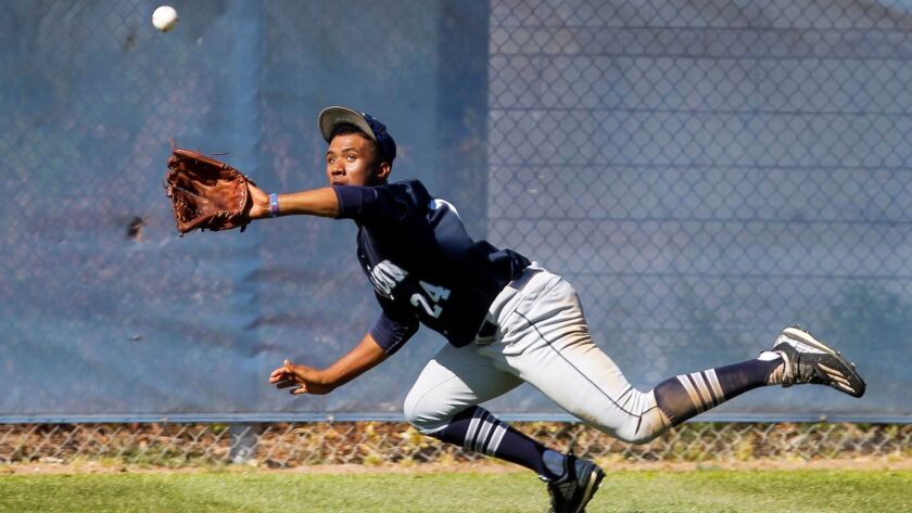 Union-Tribune honors 7,844 student-athletes - The San Diego
