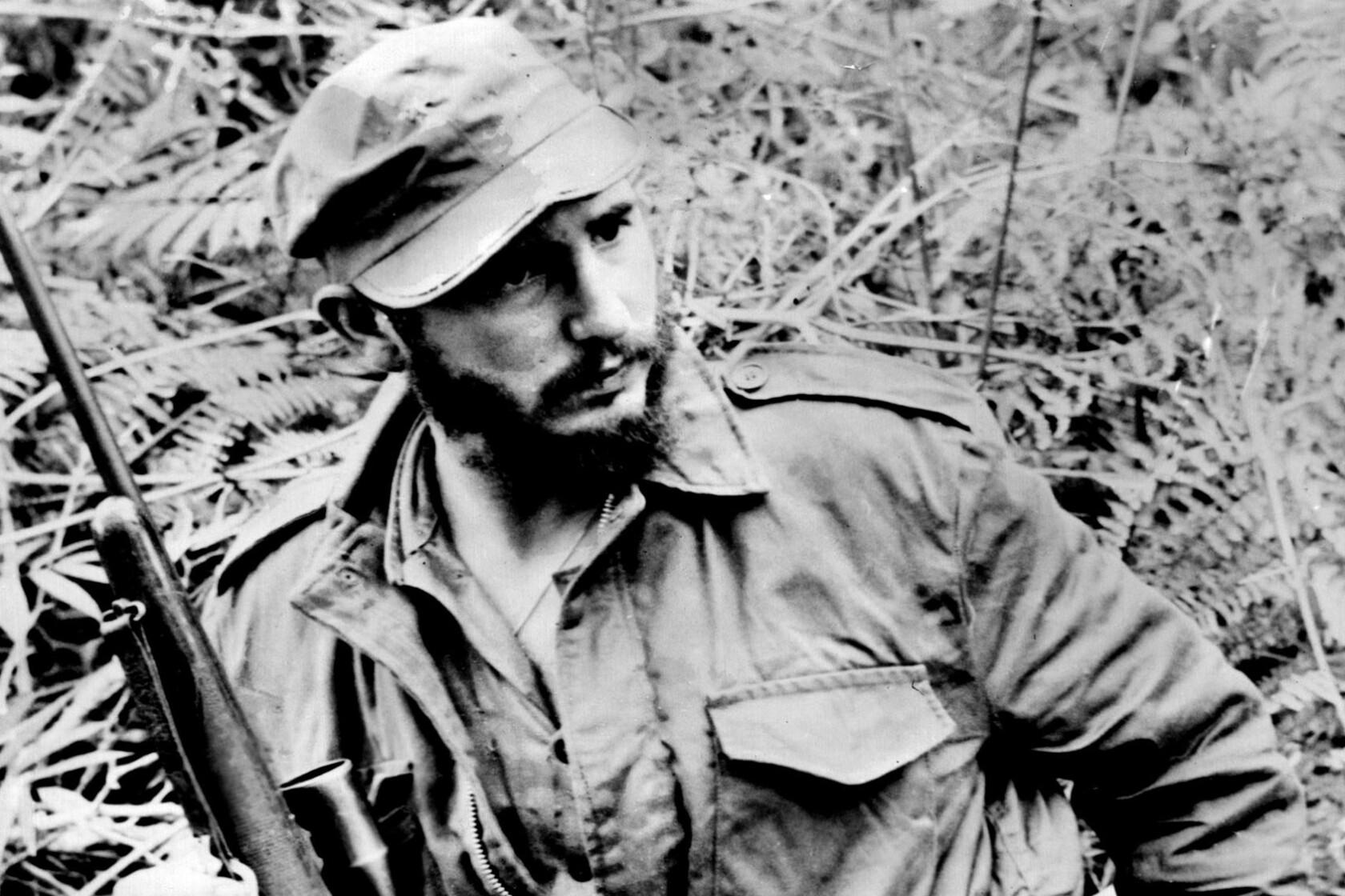 Fidel Castro dead at 90: The revolutionary icon's ...