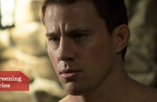 'Foxcatcher': Channing Tatum describes a scene behind the scene