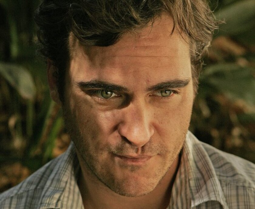 """Joaquin Phoenix is slated to play Doc Sportello, the private eye at the center of Thomas Pynchon's """"Inherent Vice."""""""