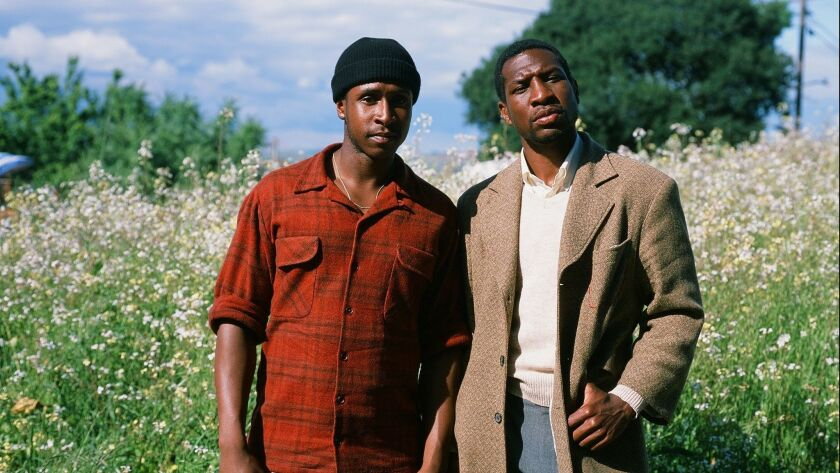 Review: 'Last Black Man in San Francisco' a gorgeous, moving ode to a city in flux - The San Diego Union-Tribune