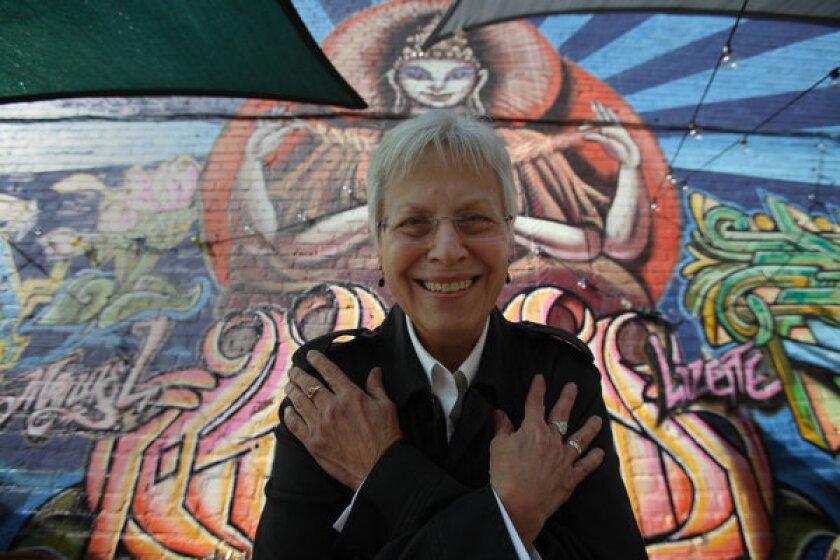 Not again: New York maligns Los Angeles literary scene