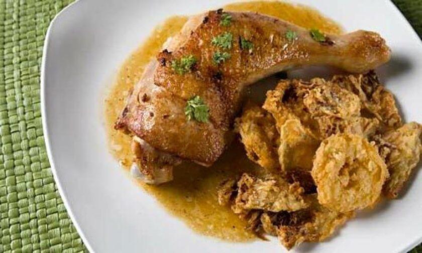 As Dark Meat Chicken S Popularity Grows Breeders Aim For