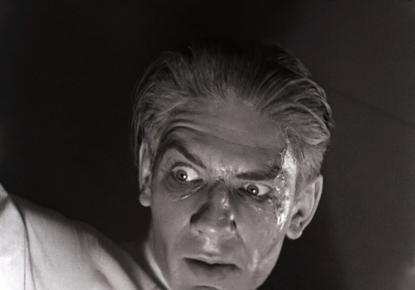 Review: Unreleased 1938 silent sci-fi film 'As the Earth Turns' boasts analog ingenuity