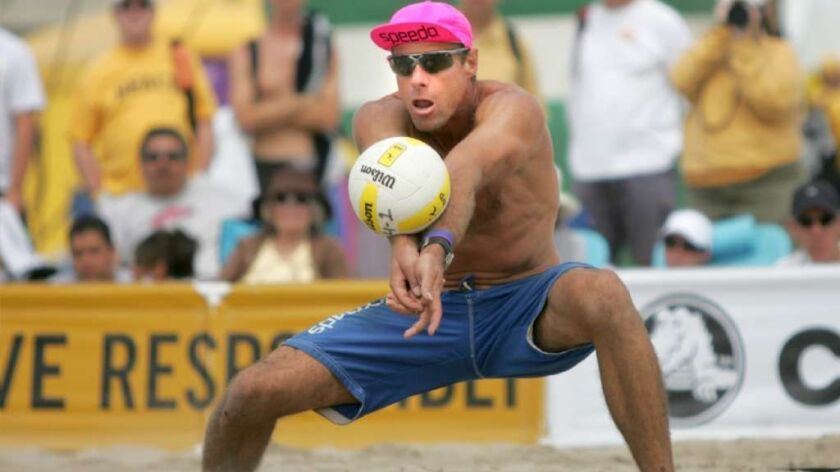 Karch Kiraly is among 25 athletes and coaches named into the Southern California Indoor Volleyball Hall of Fame.