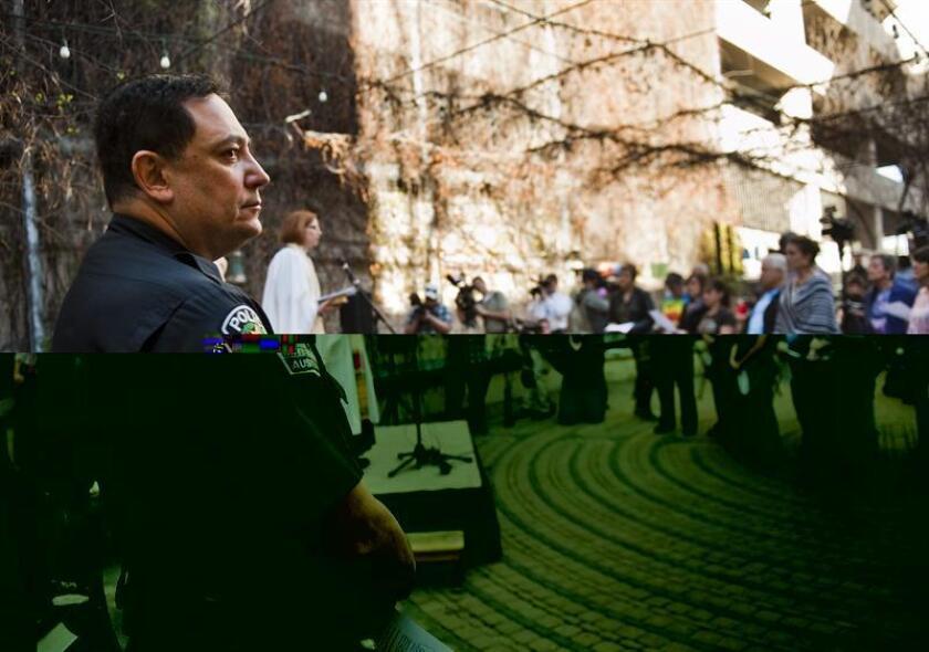 Un cubano de 51 años, Art Acevedo, se convirtió hoy en el nuevo jefe de policía de Houston (Texas), tras casi diez años al mando del Departamento de Policía de Austin. EFE/ARCHIVO
