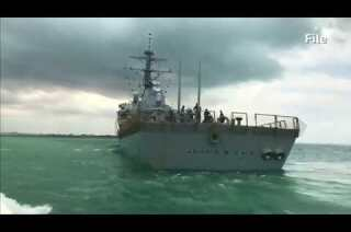 Navy says Asia Pacific ship collisions were avoidable