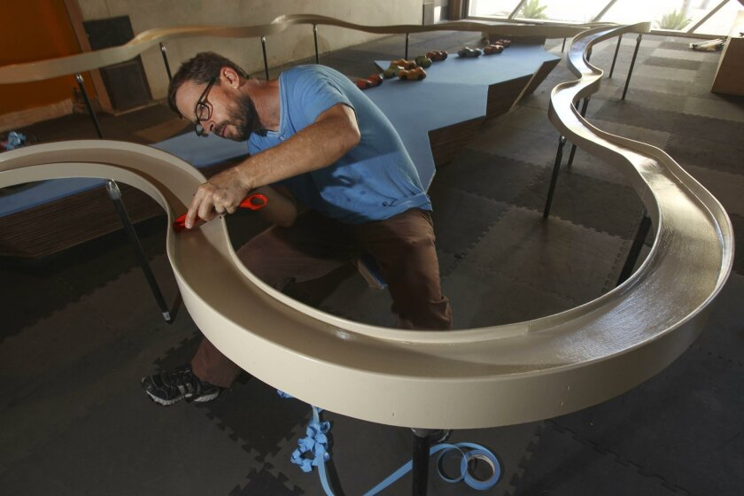 """SAN DIEGO, CA, OCTOBER 15, 2015 
