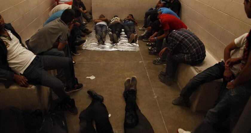 Más de 400 delincuentes solicitados por las autoridades de Inmigración han quedado en libertad en el Condado de Orange, California, entre enero y mayo de este año, sin que las agencias federales sean notificadas, informó hoy el Departamento del Alguacil del Condado (OCSD). EFE/Archivo