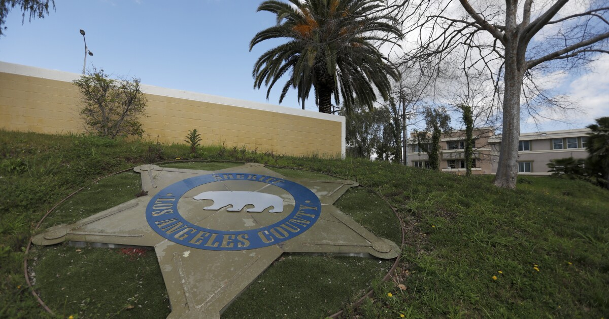 Deputies accused of being in secret groups cost L.A. County $55 million