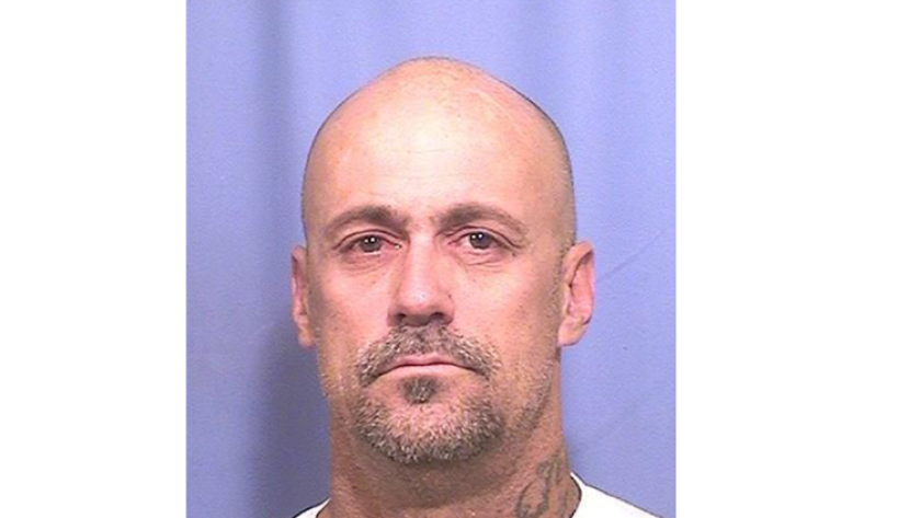 Las autoridades buscan a Jeffrey Pine, quien, según dicen, se escapó de un centro de rehabilitación para delincuentes, este martes 15 de agosto.